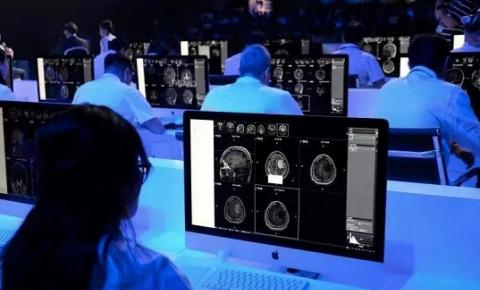 全球首场神经影像人机大赛 BioMind战胜25位医界顶尖专家