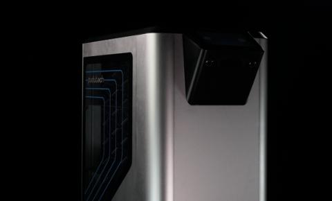 普渡科技又一全新力作 普羚多场景机器人配送更高效