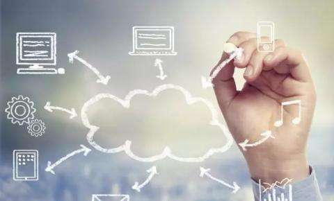 混合云市场日趋成熟,硬件厂商纷纷抢滩云计算市场