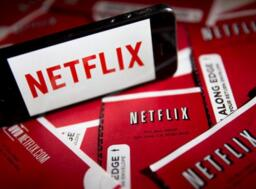 Netflix付费点播服务在中东北非地区攻势凶猛