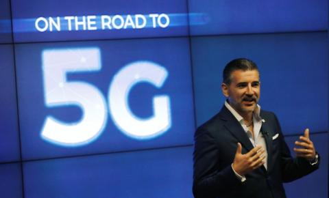 欧洲电信巨头Altice与华为合作 打造葡萄牙5G网络
