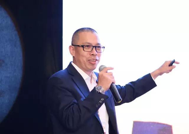 【回顾】UROSA亚太区总经理段孝江:一卡畅行世界 eSim 技术实现全球平价漫游