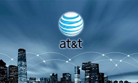 AT&T明年将在美、墨部署<font color=