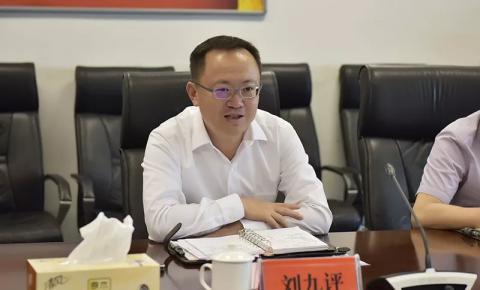 东方有线刘九评:设备的更新换代是有线网络亟待解决的问题!