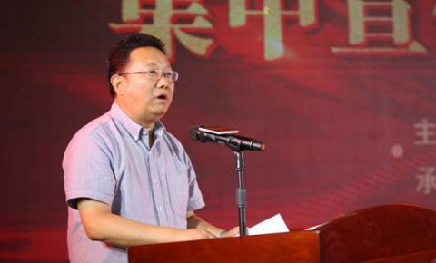 """陕西首个县级党委政府宣传平台:""""三屏一声"""",打通基层宣传的""""最后一公里"""""""