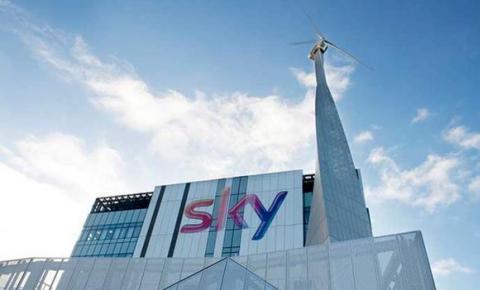 福克斯欲250亿美元收购Sky 最早本周给出竞标价