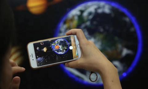 SA:增强现实必须在app内开发从而提高用户体验