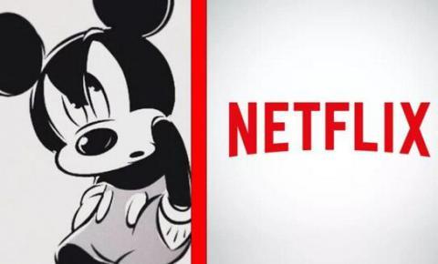 在Netflix的算法世界里,影评人是多余的