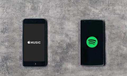 Apple Music在美订阅用户数量已超Spotify