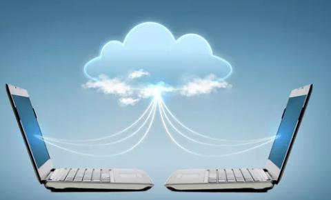 云服务器VS传统服务器,优胜劣汰