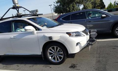 苹果前员工因涉嫌窃取无人驾驶商业机密被捕 再遭信任危机!