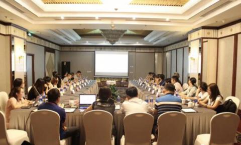 OTT广告联盟闭门沟通会在北京成功召开