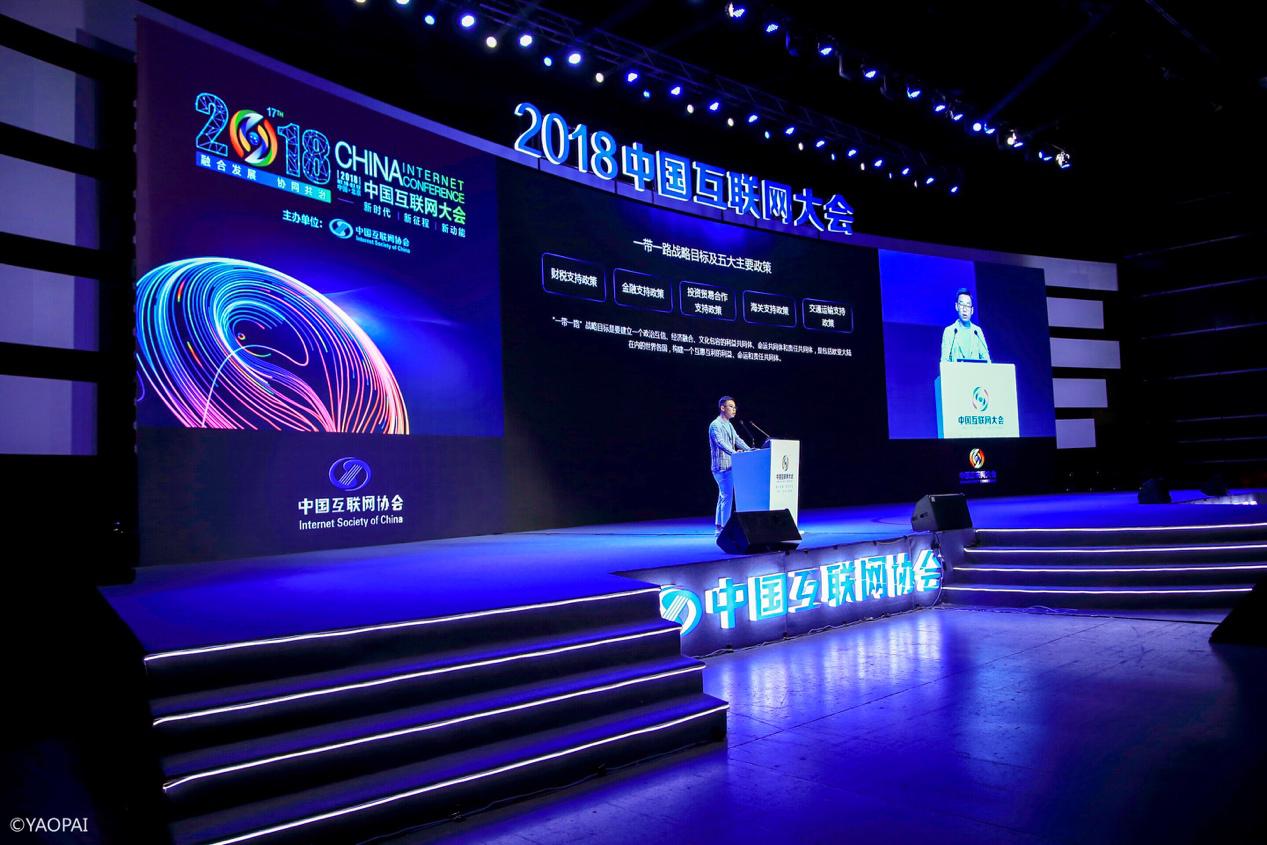 """雷鸟科技CEO郭彤谈互联网电视发展新机遇,驱动""""一带一路""""沿线内容布局"""