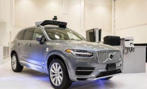 Uber在旧金山和匹兹堡裁掉全部约100名自动驾驶汽车操作员