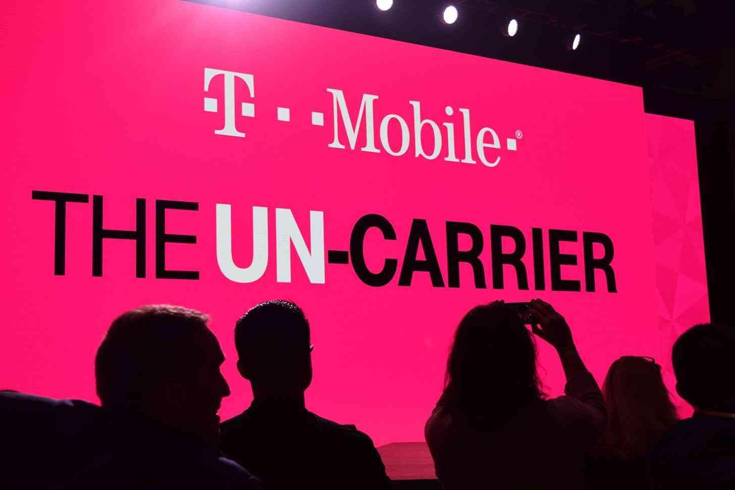 与Sprint合并后 Un-carrier能否继续为T-Mobile带来成功?