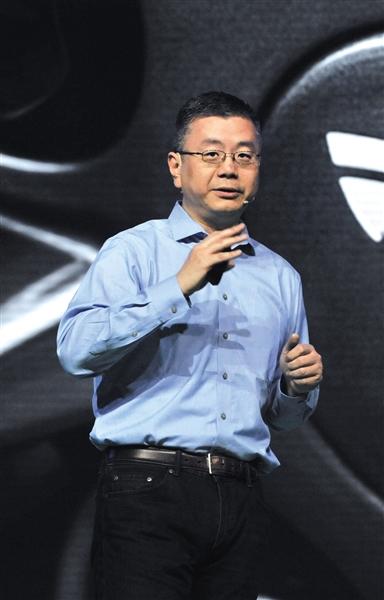特斯拉宣布科技创新中心落户北京
