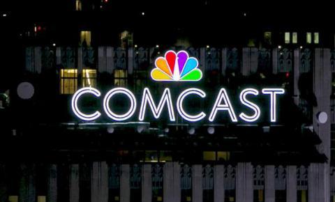 康卡斯特CEO约见苹果和谷歌高管:找盟友竞购福克斯
