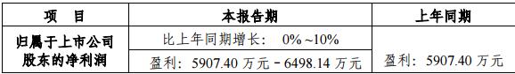 北京数码视讯2018年半年度业绩预告 上年同期盈利5907.40万元