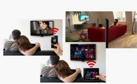中国电视收视用户达4.47亿户 体验消费时代已经降临