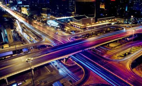 智慧公路8个月后亮相 交通出行难题将得有效缓解?