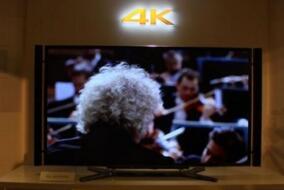 ABI:2018年4K电视将占据全球平板电视总量的44%