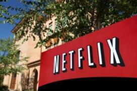 Netflix:强劲但不恒远