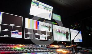 2017年亚洲电视、电影、在线视频内容预算超过100亿美元
