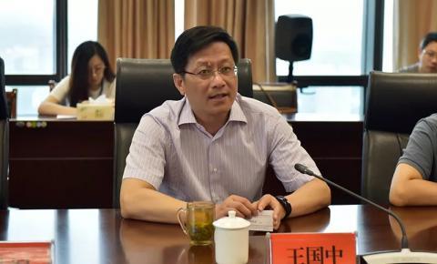 江苏有线:中国老年学、老年医学学会合作洽谈