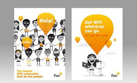 Fon公司推出优化社区Wi-Fi网络的WiFi SON产品