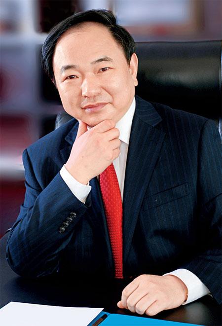 中国邮政集团董事长李国华将出任中国联通<font color=