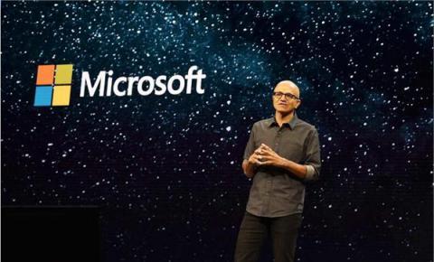 微软与通用电气达成战略合作 双方携手推动工业<font color=