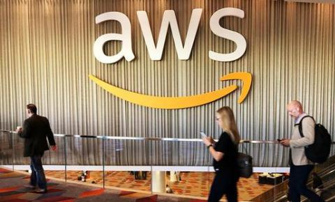 亚马逊AWS否认将出售网络交换机,<font color=