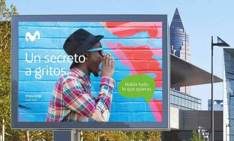 Movistar Spain为瑞士和<font color=