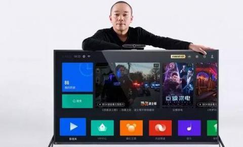 专访冯鑫:暴风TV战略投资来自互联网 自己全力做电视