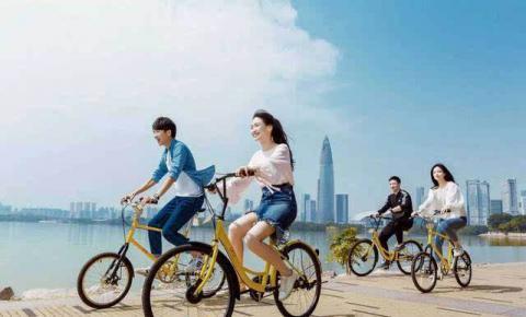 ofo海外市场全面收缩,已关闭三个国家的单车<font color=