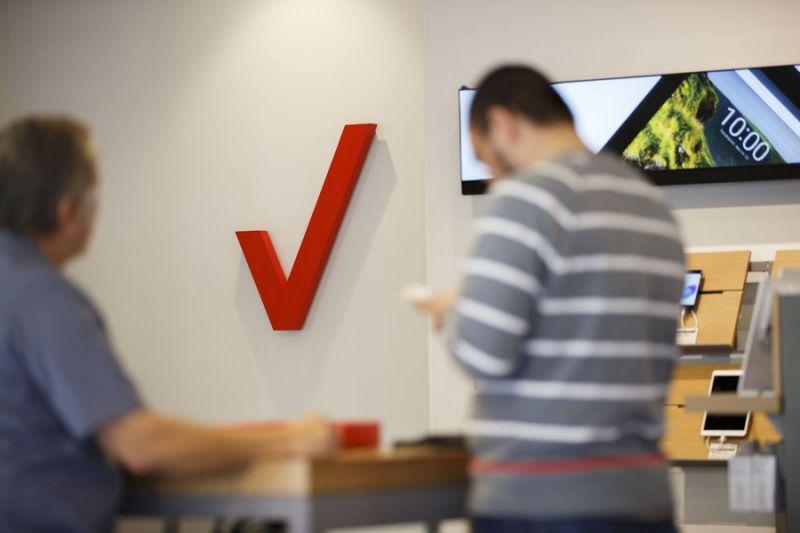 美运营商Verizon拟与苹果或谷歌合作 提供<font color=