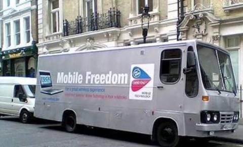 【国际快讯】T-Mobile成为第一个在美国推出<font color=