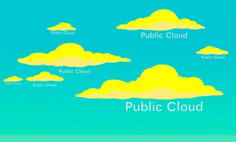 张峰:推进云计算事业实现新发展 推动新一代信息技术与实体经济深度融合