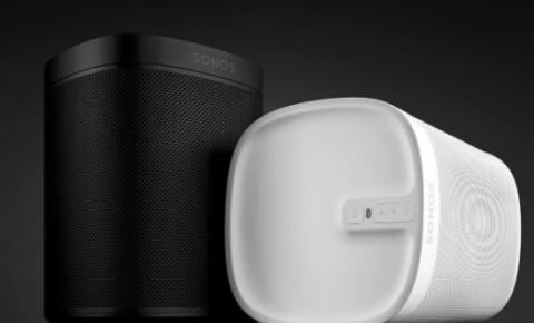 智能音箱Sonos递交招股书 拟筹集2.641亿美元