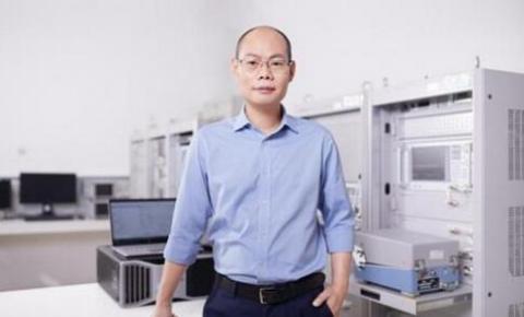 颜克胜升任小米副总裁 曾主导小米MIX研发