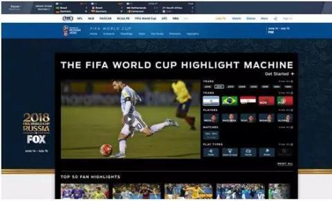 OTT竞争体育转播权 广电需署AR、AI、360°摄像等新技术