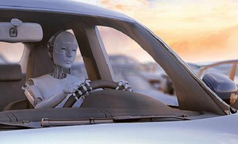 杭州首辆无人驾驶试验车获准上牌 最近在萧山的马路上 看到外形怪怪的汽车不要惊讶 那很可能是无人车在测试