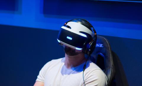 下一代 VR <font color=
