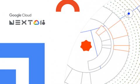 谷歌频频牵手区块链企业,寻求与云服务的融合