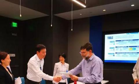 上海经信委:争取谷歌无人驾驶等重大项目落户上海