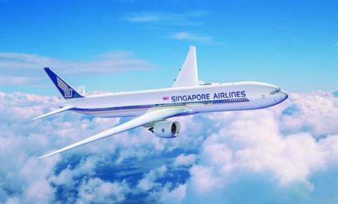 新加坡航空为客户开启基于区块链的忠诚度计划