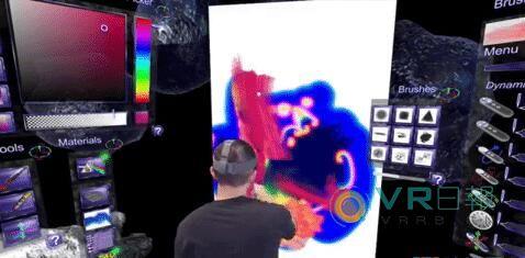 前DAQRI设计师兼VR应用开发者克里斯宾加入苹果团队