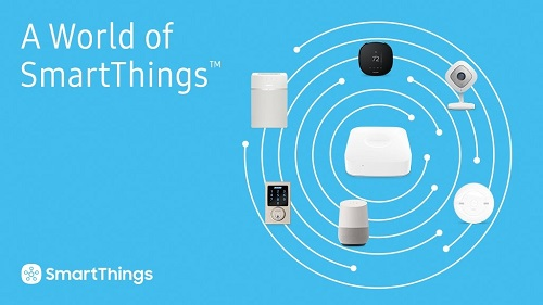 SmartThings Hub被爆多个安全漏洞 <font color=