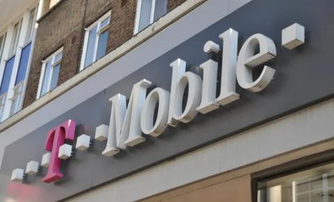 最大的5G合同!T-Mobile和<font color=
