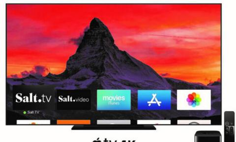 苹果公司:Apple TV实现了两位数的增长